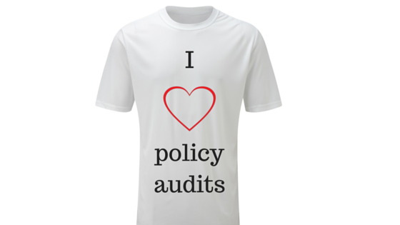 Enjoy Policies and Procedure Audits