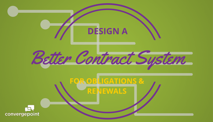 Design a Better Contract System