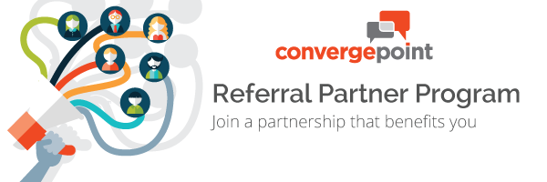 ConvergePoint Partner Program - Become A Partner
