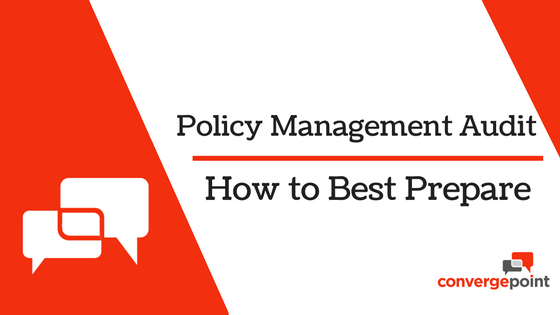 Complex Policy Management Processes