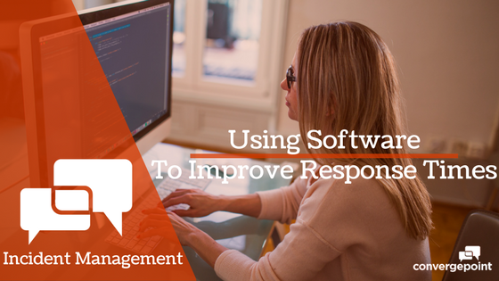 Incident Management Using Software to Imrpove Response Times