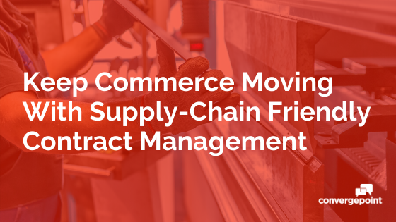 contract-management-supply-chain
