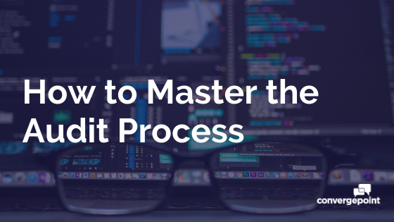 master-audit-process