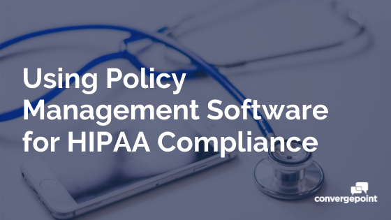 policy-management-hipaa